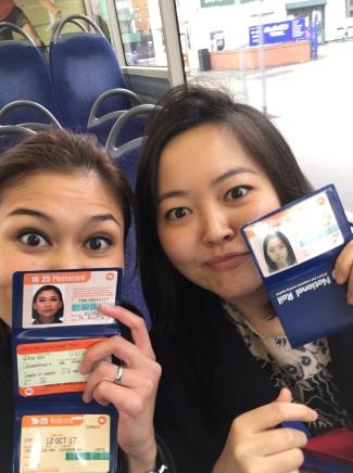 National Rail Card